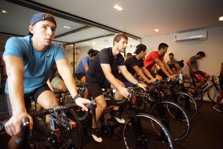 bike indoor bicicleta ergométrica