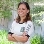 Dra. Barbara Vieira da Silva Fisioterapeuta São Paulo SP unidade Care Club Parque do Povo