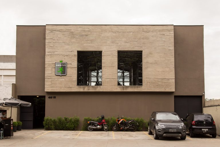 care-club-unidade-ibirapuera-fachada