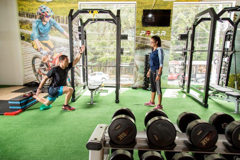 club member fitness care club são paulo treinamento