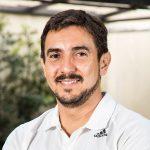 Wanderley Santos Educador Físico Ibirapuera São Paulo Head Coach de Natação