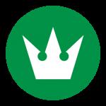 icone care club verde