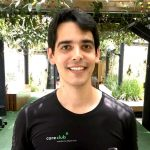 Dr. Fábio Bessa, Fisioterapeuta, Ibirapuera (São Paulo)