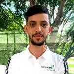 Dr. Gabriel Rodrigues, Fisioterapeuta, Parque do Povo (São Paulo/SP)