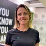 Dra. Hayla Jatobá, Fisioterapeuta, São Paulo, Care Club Itaim
