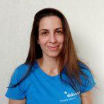 Dra. Márcia Oliveira, Fisioterapeuta, São Paulo, Unidade Parque do Povo