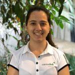 Dra. Larissa Vieira, Fisioterapeuta, Ibirapuera (São Paulo)