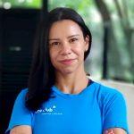 Dra. Jaqueline Bonaldi, Fisioterapeuta, Spa Care, São Paulo, Care Club Parque do Povo