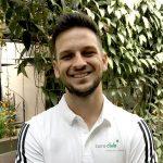 Dr. Nikolas Roselli, Fisioterapeuta, Parque do Povo (São Paulo/SP)
