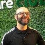 Vagner Juliano, Preparador Físico e Nutricionista, São Paulo/SP Parque do Povo Itaim Ibirapuera