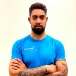 Luiz Souza, Preparador Físico, Ipanema Rio de Janeiro/RJ