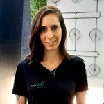 Dra. Stefania Trevisan, Fisioterapeuta SPA Care, São Paulo/SP Itaim