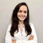 Dra. Giullia Menuci Chianca Landenberger, Médico Endocrinologista, Porto Alegre/RS, Care Club