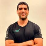 Marcos Cunha, Preparador Físico, Ipanema, Rio de Janeiro/RJ