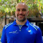 Paulo Bicudo, preparador físico, natação, São Paulo, Ibirapuera