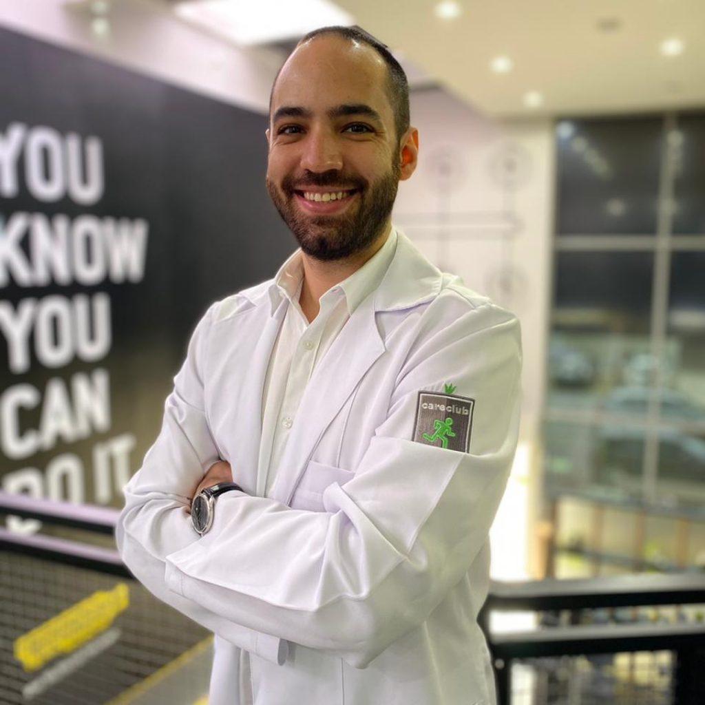 Dr Marcelo Machado - Itaim